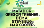 Refresh Festival - Portugal